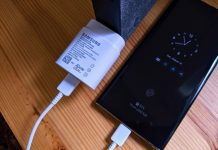 Did you buy the Galaxy Note 10+'s 45W fast charger?