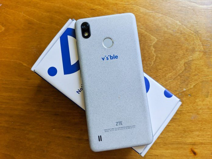 Visible R2 phone review: You get what you pay for