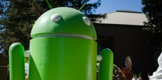 Google was sharing Android user location data with carriers worldwide
