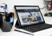 Walmart drops $150 off the Samsung Galaxy Tab S4 with S Pen included
