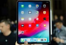 The 2018 Apple iPad Pro Wi-Fi tablet gets a huge $124 discount on Amazon