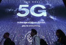 Here are the cities where you can access 5G from major U.S. carriers right now