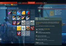 Where to find rare resources and exotic elements in No Man's Sky