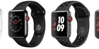 Deals Spotlight: Best Buy Discounts Apple Watch Series 3 Models by Up to $175