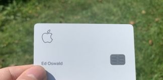 Apple Card Review: Come for the titanium card, stay for the app