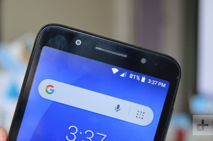 Save space and data with Google Go, now for regular Android devices