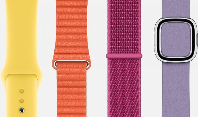Apple Watch Bands Largely Sold Out Ahead of Usual Fall Refresh