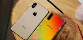 Galaxy Note 10 vs. iPhone XS: We expected more from Samsung