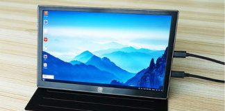 The best portable monitors for 2019