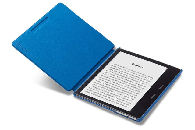 best kindle oasis cases amazon fabric cover 2