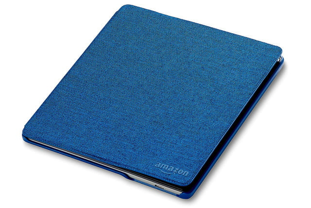best kindle oasis cases amazon fabric cover 1