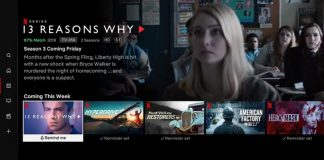 Netflix Adds 'Latest' Section to Show Everything That's New and Coming Soon