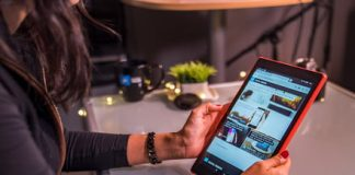 Amazon drops the price for the Fire HD 10 Tablet with hands-free Alexa