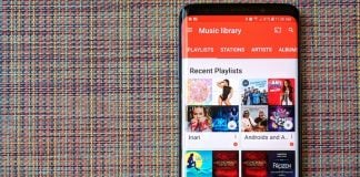 Is this the beginning of the end for Google Play Music?