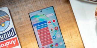 Do you like Samsung's gesture navigation?