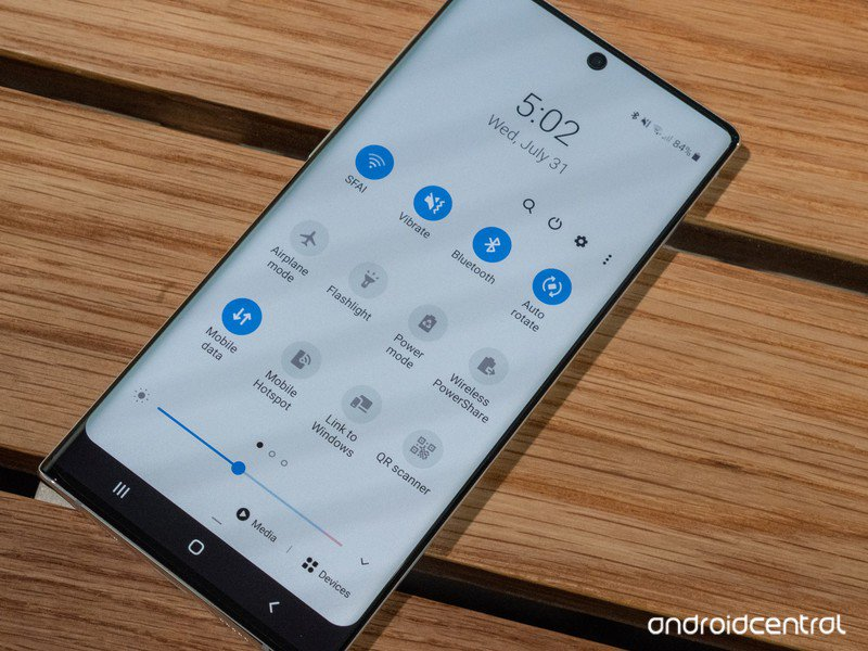 galaxy-note-10-plus-quick-actions-notifi