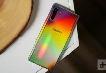 Samsung Galaxy Note 10 vs. OnePlus 7 Pro: Specs comparison