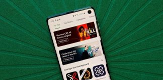 Brighter, whiter Google Play redesign rolls out after months of testing