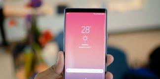Score the Samsung Galaxy Note 9 for $301 less on Amazon