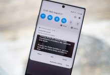 How to take a screenshot on the Galaxy Note 10