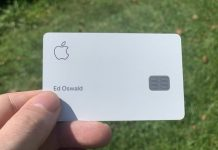 Your shiny new Apple Card could get discolored if you have a leather wallet