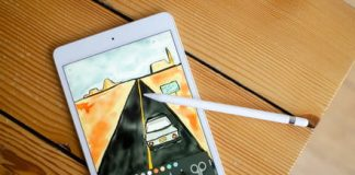 The Apple iPad Mini Wi-Fi tablet gets a rare $30 discount on Amazon today