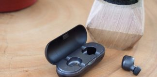 Back Bay Duet 50 review: $45 AirPods alternatives that don't suck