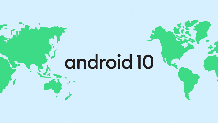 Android Q to be formally known as Android 10