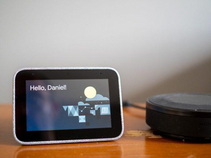Lenovo Smart Clock gets long-overdue Google Photos support