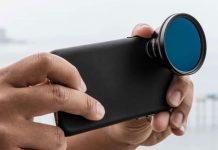 ND or polarizer? The Sandmarc Hybrid Filter for iPhone gives you both