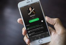 How to make a collaborative playlist in Spotify