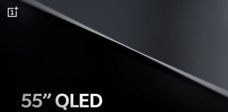OnePlus TV will come with 'optimized' version of Android TV, QLED panel