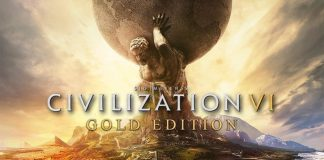 Civilization VI: Gold Edition is peak strategy gaming, and it's only $25