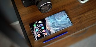 The Most Interesting Features in Samsung's New Galaxy Note 10+ Flagship Smartphone