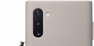 These leather cases are the best you can get for the Note 10