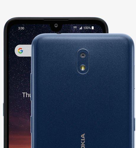 Verizon adds Nokia 3 V, LG Stylo 5v to roster