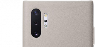 These are the best leather cases for the Note 10+