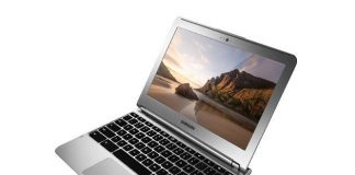 Score this refurbished Chromebook for only $100