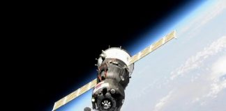 Uncrewed Russian craft fails to dock with ISS, will make second attempt tomorrow