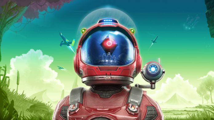 No Man's Sky may be the comeback story of the generation