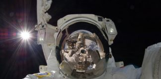 Time spent in space effects connectivity of astronauts' brains, new study shows