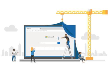 Microsoft opens Chromium Edge bug bounty program with rewards up to $30,000