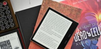 Book publishers sue Amazon's Audible in attempt to block speech-to-text feature
