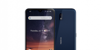 Nokia 3 V has a big screen, good battery life, and now available at Verizon
