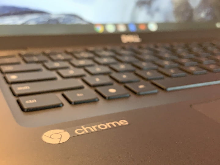 Dell's new Chrome OS-powered Latitude 5400 and 5300 2-in-1 are made for business