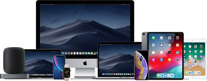 Apple Releases tvOS 12.4.1, watchOS 5.3.1, and a macOS Mojave 10.14.6 Supplemental Update