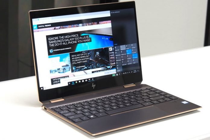 HP Labor Day sale drops killer deals on Envy and Spectre x360 laptops