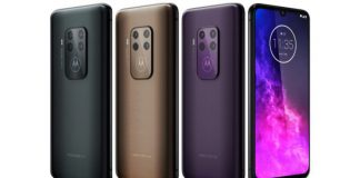 Motorola to debut quad-camera One Pro, rumors indicate