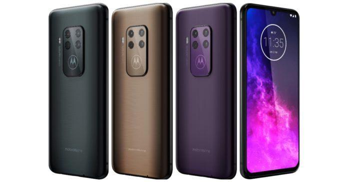Motorola to debut quad-camera One Pro, rumors indicate
