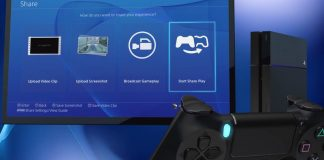 How to Share Play with your friends on PS4